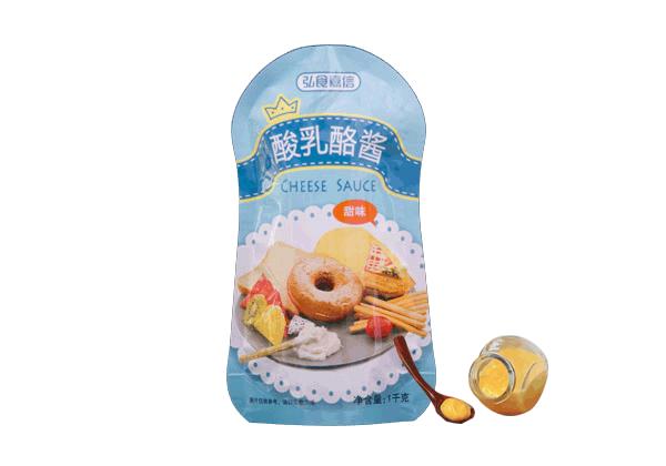 title='食品包装袋'